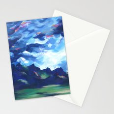Cotopaxi Storm Stationery Cards
