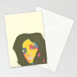 Ratna #facesilove Stationery Cards