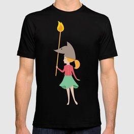 Wolfbelina T-shirt