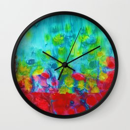 Awesome Day Wall Clock
