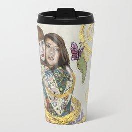 Embracing Love 1 Travel Mug