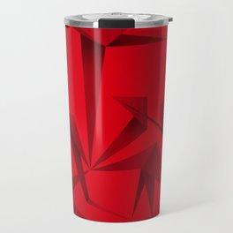 RED ANGLE Travel Mug