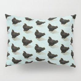 Chickens 02 Pillow Sham