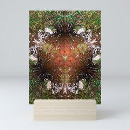 A Call For Calm No 1 Mini Art Print
