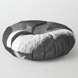 Buddha's Lap Floor Pillow