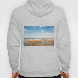 A walk along coasts of Andalusia Hoody