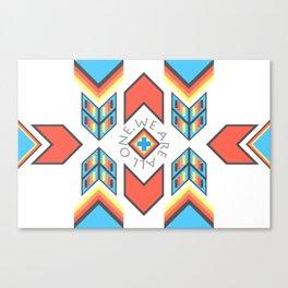 Rosebud (ALL PROFITS DONATED) Canvas Print