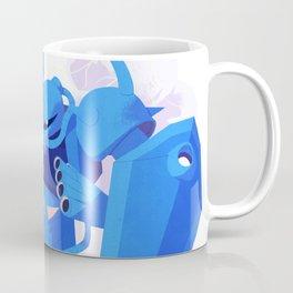 Ramba Ral's MS-07 Gouf Coffee Mug