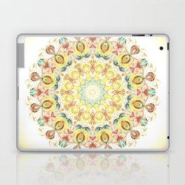 Fantasy Kaleid 080 by Leslie Harlow. Laptop & iPad Skin