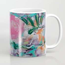 I Never Promised You a Rose Garden Coffee Mug