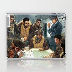 Teen Wolf Pilot AU Laptop & iPad Skin