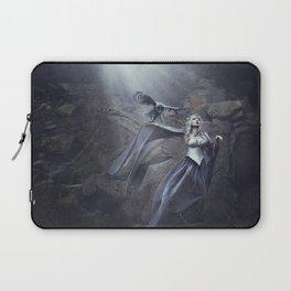Goddess Laptop Sleeve