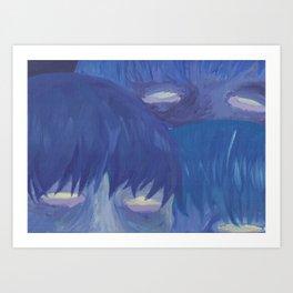 ILTA Art Print