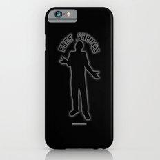 FREE SHRUGS iPhone 6s Slim Case
