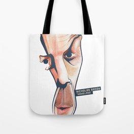 013C Tote Bag