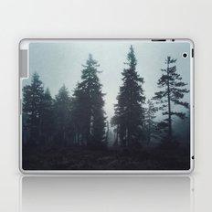 Leave In Silence Laptop & iPad Skin