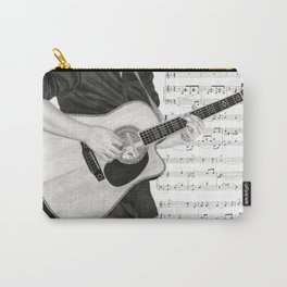 A Few Chords Carry-All Pouch