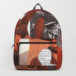 Media Landscape Walkers 4 Backpack