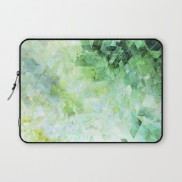 ocult galaxy structures Laptop Sleeve