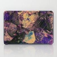 gem iPad Cases featuring Vintage Gem by Simona Sacchi