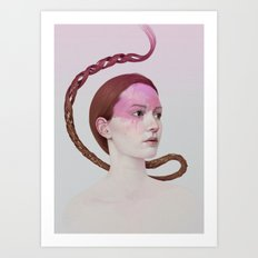 298 Art Print