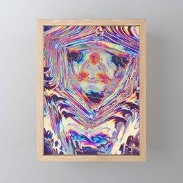 Enthrall Framed Mini Art Print