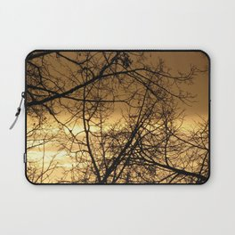 Hour Of Dawn Laptop Sleeve