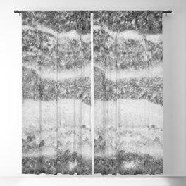 Deep Silver Blackout Curtain