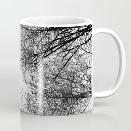 Spring Trees2 Coffee Mug