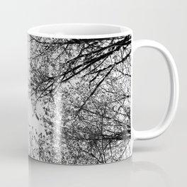Spring Trees2 Coffee Mug