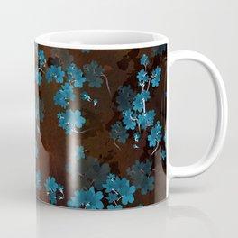 Cherry Flower 8 Coffee Mug