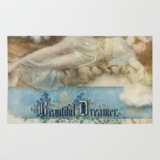 Beautiful Dreamer Rug