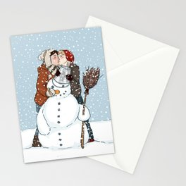 Shingeki No Christmas - Jeanmarco II Stationery Cards