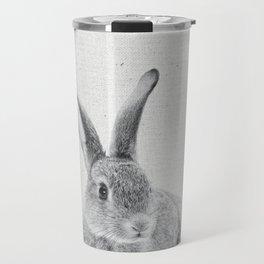 Rabbit 25 Travel Mug