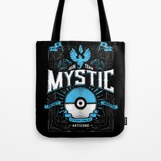 A Mystical Decision  Tote Bag