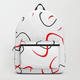 Sickle Backpack