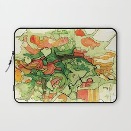 Mate' Cartography Laptop Sleeve