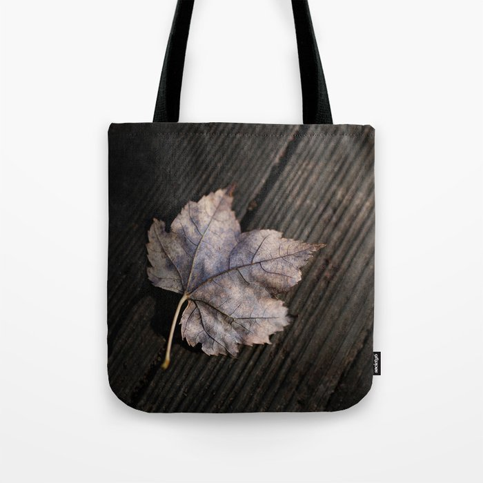 the lifelines of fall Tote Bag