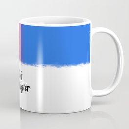 Puddin's monster Coffee Mug