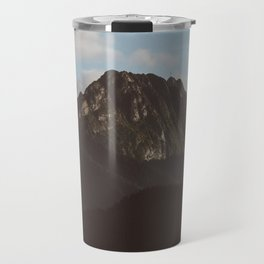 Giewont - Landscape and Nature Photography Travel Mug