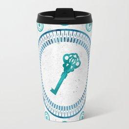 Phantom Keys Series - 07 Travel Mug