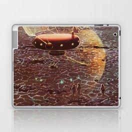 Scientific laboratory Laptop & iPad Skin