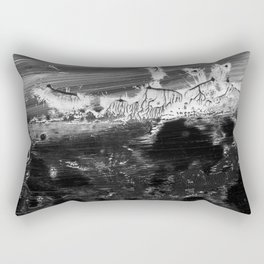 film No6 Rectangular Pillow