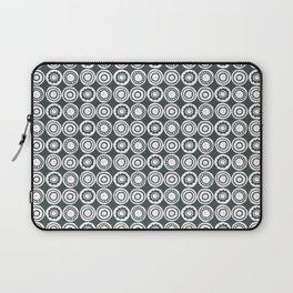 Daisy Doodles 4 Laptop Sleeve