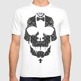 TML SKULLIFASHION T-shirt