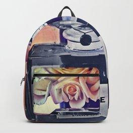 Elegant Display Backpack