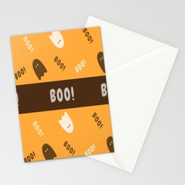 Little Ghosts Stationery Cards