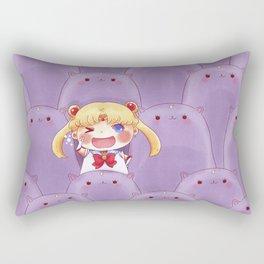 Himouto Usagi-chan Rectangular Pillow