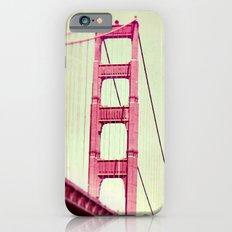The Tip of the Bridge Slim Case iPhone 6s