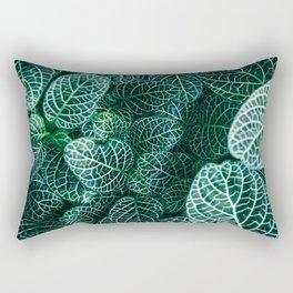 I Beleaf In You II Rectangular Pillow